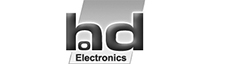 Logo hd Electronics