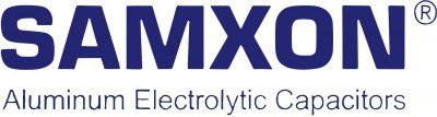 Logo Samxon