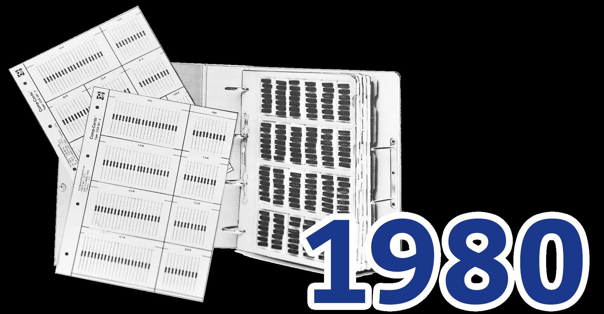 NOVA Elektronik 1980