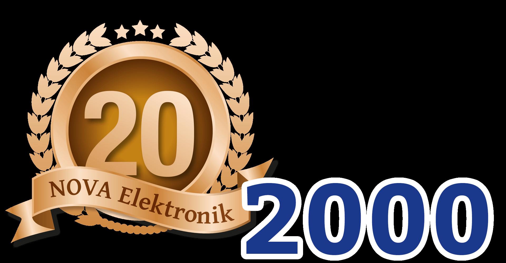 NOVA Elektronik 2000