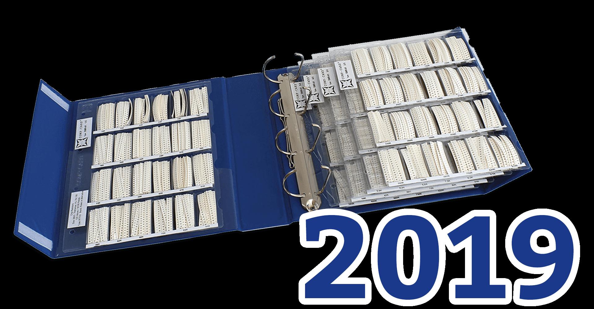 NOVA Elektronik 2019